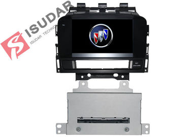 Auto-Stereomultimedia-Spieler-System Androids 7.1.1 für Buick Excelle XT/GT 2011-2012